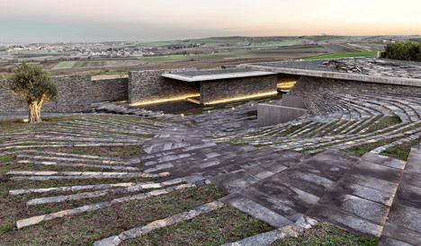 Sancaklar Mosque by Emre Arolat Architects