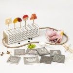 Lollipop-making kit by Tessa Geuze is designed to create homemade seasonal treats