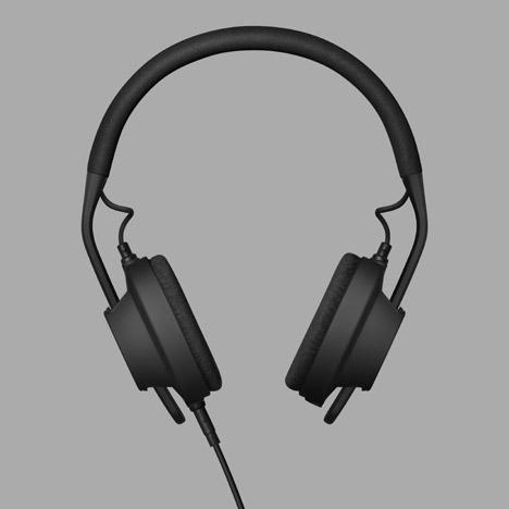 TMA-2 Modular headphones by Kilo Design for Aiaiai