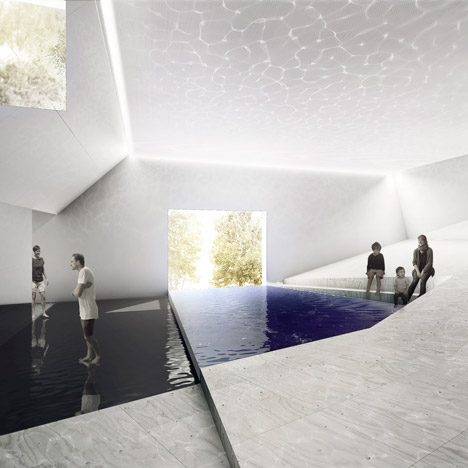 Australian Pavilion to become a swimming pool for Venice Architecture Biennale 2016