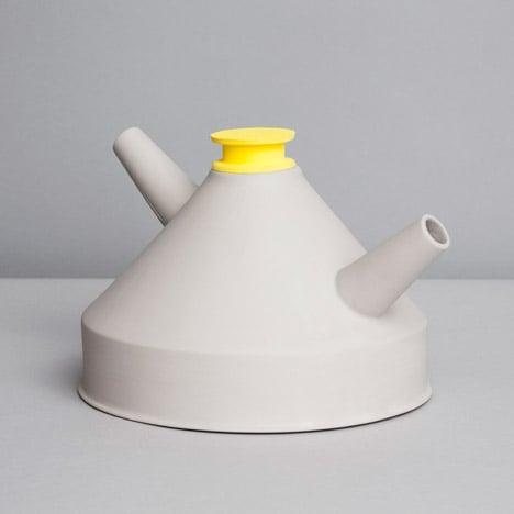 Tuthanka by Margit Seland for Norwegian Crafts. Photograph by Kaja Bruskeland