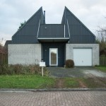 Ugly Belgian Houses: Hannes Coudenys creates an archive of unattractive architecture