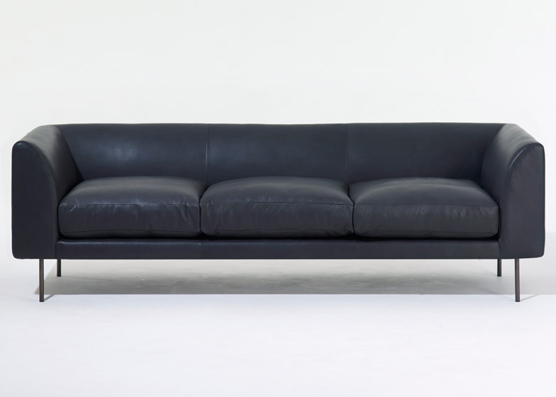 Woodgate Sofa by Terence Woodgate