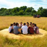Competition: win a place on the summer workshops at Domaine de Boisbuchet