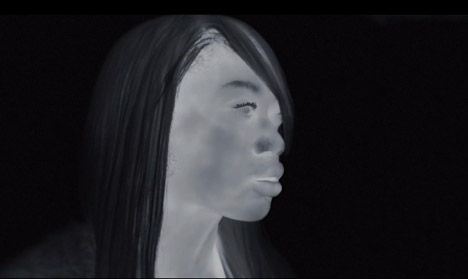 Music video for Grief by Earl Sweatshirt directed by Hiro Murai