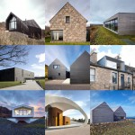 New Pinterest board: architecture in Scotland