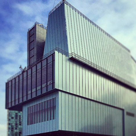 "Renzo Piano's ""prodigiously misassembled"" Whitney Museum is a grower, say critics"