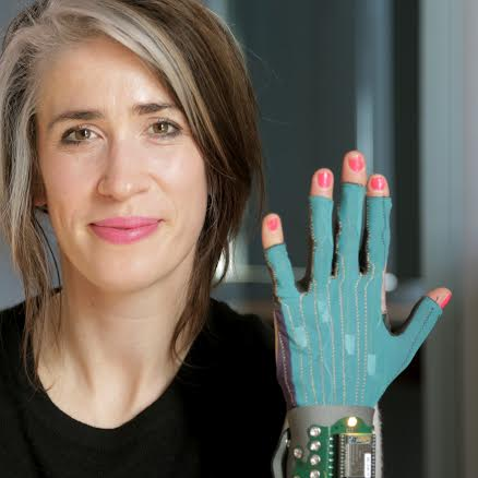 Imogen Heap Webby Awards Technology Dezeen Movie