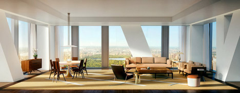 53W53 Manhattan by Jean Nouvel