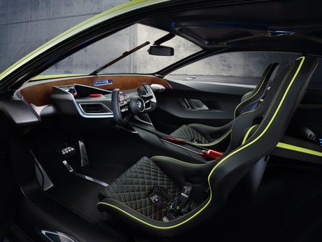 BMW 3-0 CSL Hommage concept car 2015_dezeen_12
