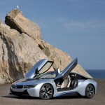 "Hybrids have ""changed the constraints"" of car design says head of BMW i"