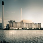 Gottlieb Paludan Architects fuels Copenhagen's ambition to become carbon-neutral by 2025