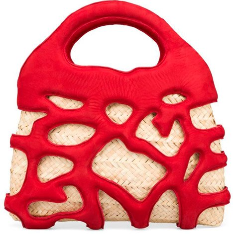 Bag by Camper and Campana Brothers
