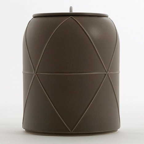 Canisters by Benjamin Hubert for Bitossi