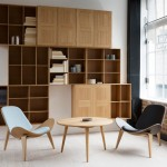Carl Hansen & Søn opens showroom in London's Clerkenwell