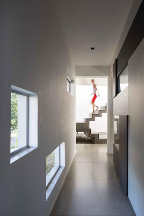 Casa 2V by br3 Arquitetos