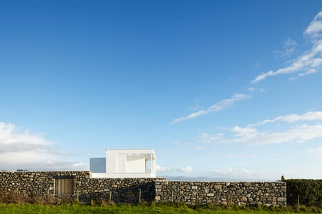 Cefn Castell by Stephenson Studio