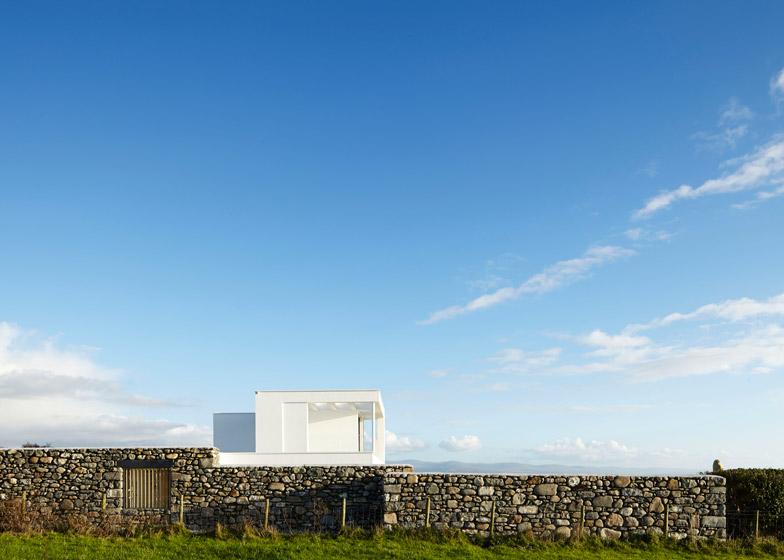 Cefn Castell by Stephenson Studio