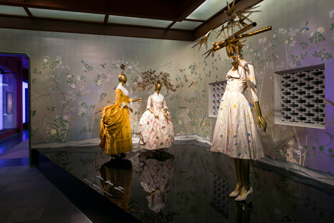 China Through the Looking Glass at The Metropolitan Museum of Art