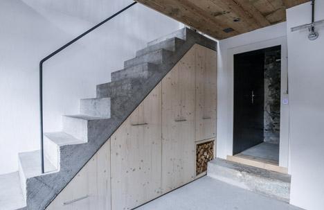 Casa Sur Ual by Christian Müller