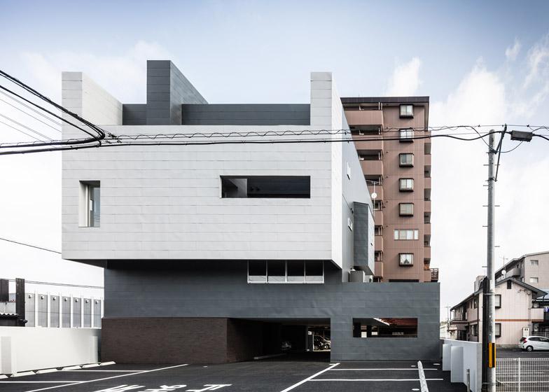Complex M by Kouichi Kimura