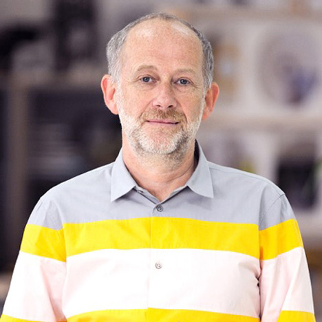 Constantin Boym named head of industrial design at Pratt School of Design