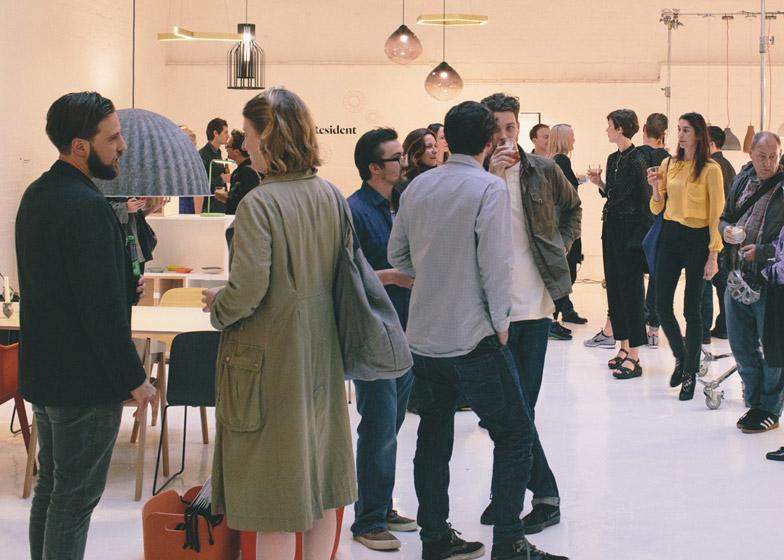 designjunction edit NYC promotion