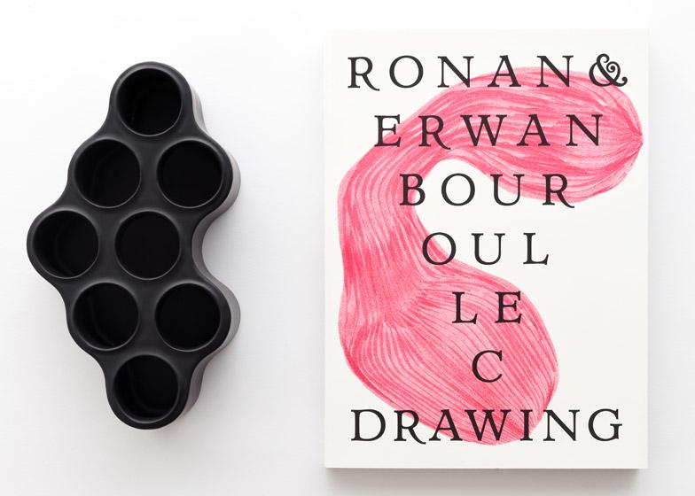 Cloud vases by Ronan & Erwan Bouroullec