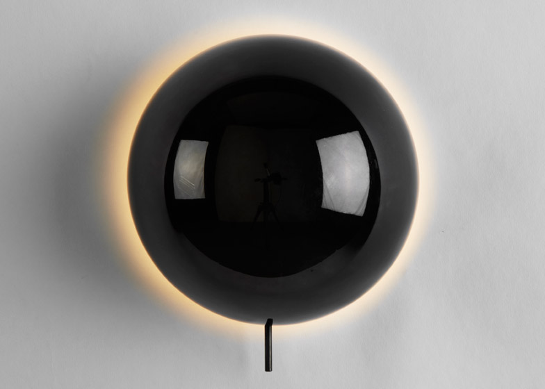 Eclipse by Philippe Malouin for Roll & Hill