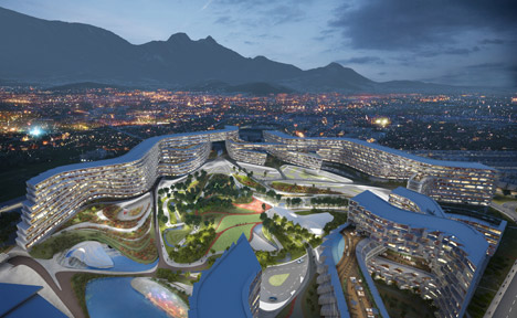 Esfera-City-Center-by-Zaha-Hadid_dezeen_468_3