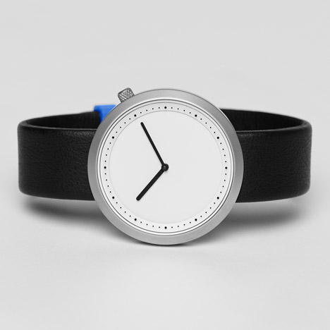 Facette watch by KiBiSi for Bulbul