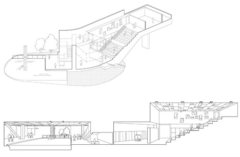 Garden-School-by-Open-Architecture_dezeen_Garden-School-by-Open-Architecture_dezeen_lecturehall
