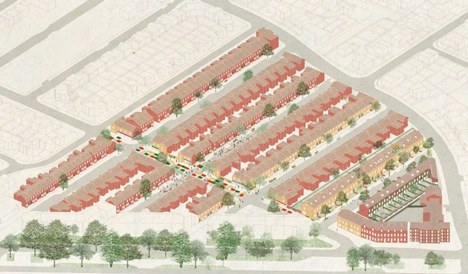 Granby Four Streets by Assemble