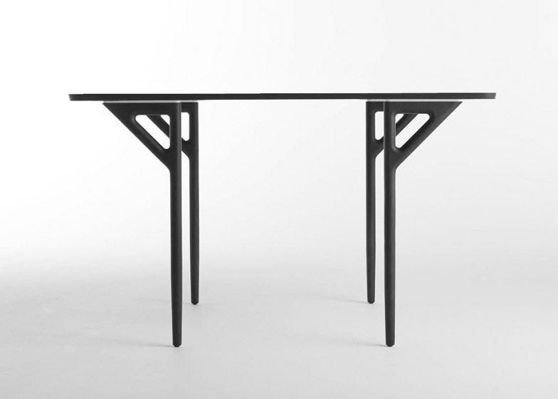 Ikon Table by Marc Thorpe for Horm