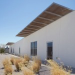 Claesson Koivisto Rune pays tribute to Donald Judd with first US building