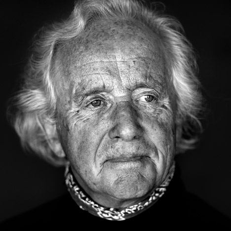 Danish designer Jacob Jensen dies aged 89