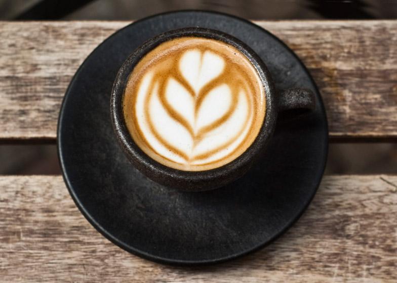 Kaffeeform by Julian Lechner
