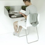 US student Kai Lin designs furniture for youth prison cells