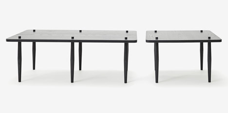 L series by Assembly Design