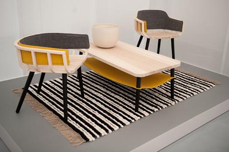 Liminal: Irish design at the threshold exhibition