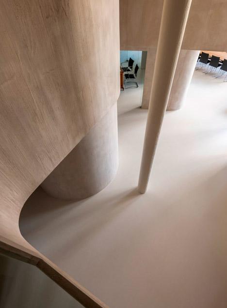 Loft M by GRAUX &amp BAEYENS