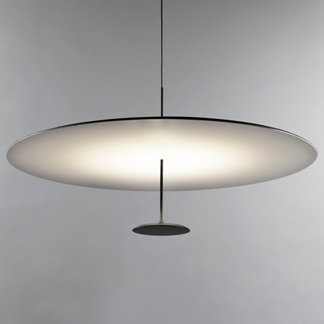 Lumina DOT Pendant Light by Foster + Partners