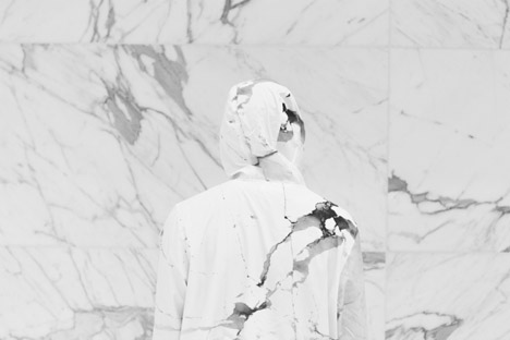 Architectural Camouflage by PAOM and Snarkitecture