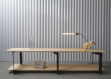 Mercury Bureau for Sight Unseen