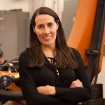 Monica Ponce de Leon to replace Alejandro Zaera-Polo as architecture dean at Princeton