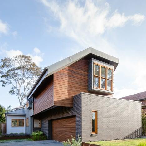 Naremburn House by Bijl Architecture