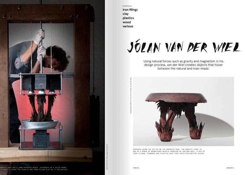 Postdigital Artisans by Jonathan Openshaw competition