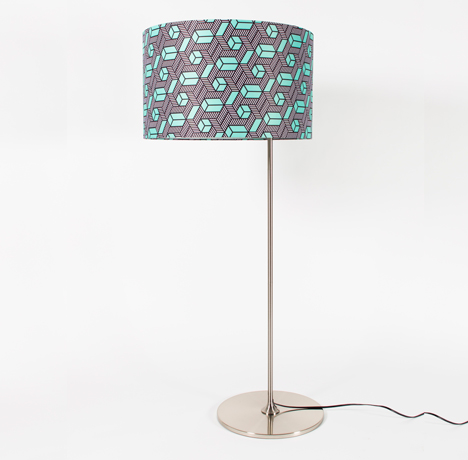 Print all over me homeware collection
