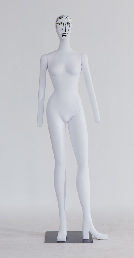Ralph Pucci The Art of the Mannequin Exhibition