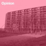 """The same architecture that once embodied social mobility now helps to prevent it"""